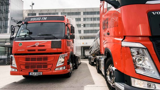 Volvo FM Light