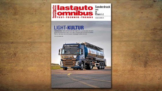 Volvo FM Light im Test