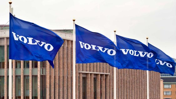 Volvo Group in Deutschland