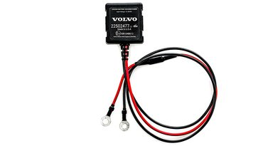 Volvo Batterie Reconditioner