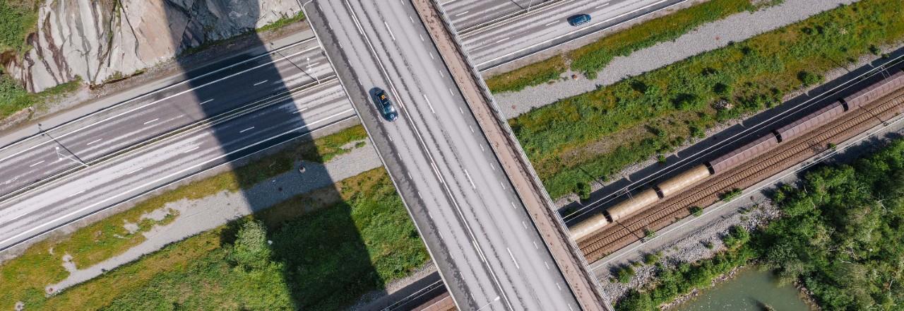 Alternative Kraftstoffe sind ein wichtiger Bestandteil der Strategie von Volvo Trucks für nachhaltige Transporte.
